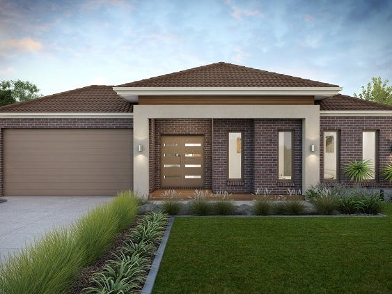 Lot 3011 Streeton Drive, Warragul