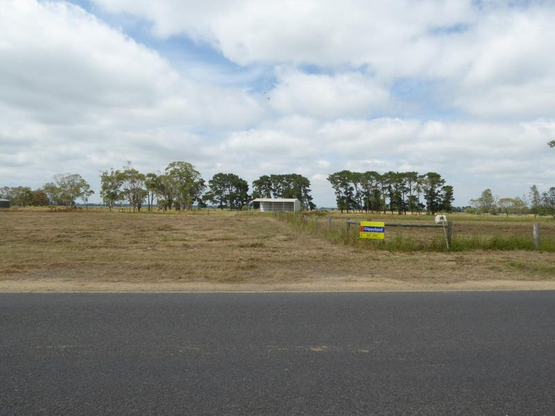 1171 Sale - Heyfield Road, Denison, Vic 3858