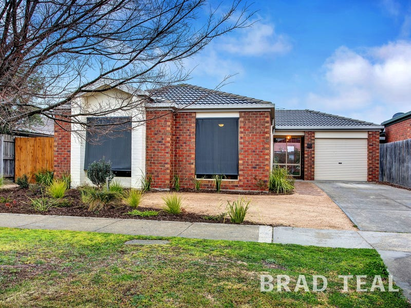 45 Charter Road East, Sunbury, Vic 3429