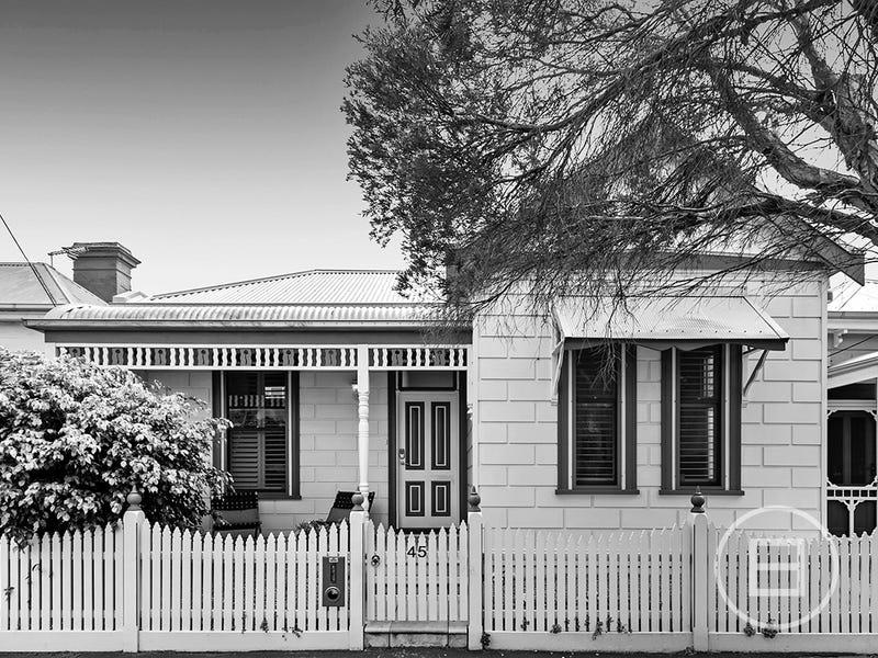 45 Cruikshank Street, Port Melbourne, Vic 3207