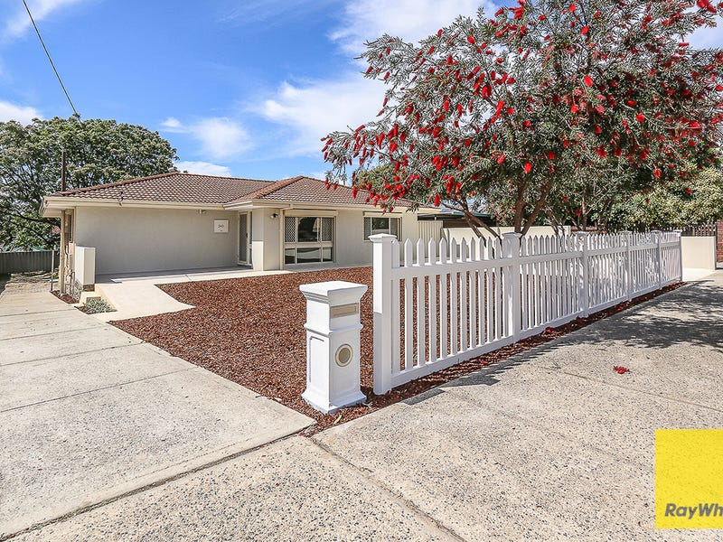 243 Morley Drive East, Lockridge, WA 6054