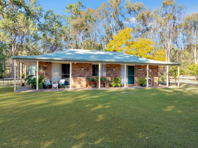 55 O'Grady Road, Redbank Creek, Qld 4312
