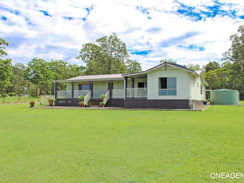 9a Airport Road, Aldavilla, NSW 2440