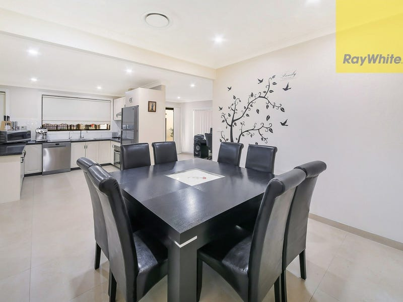 4 Autumn Place, Guildford, NSW 2161