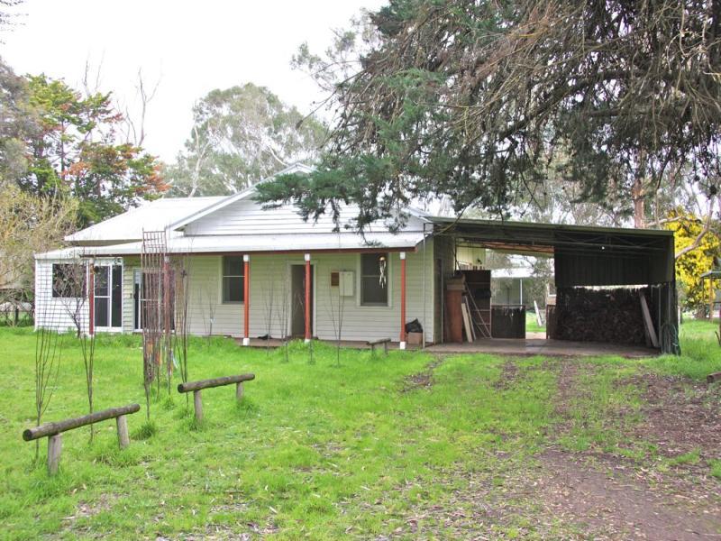 205 Capelthornes Road, Langkoop, Vic 3318