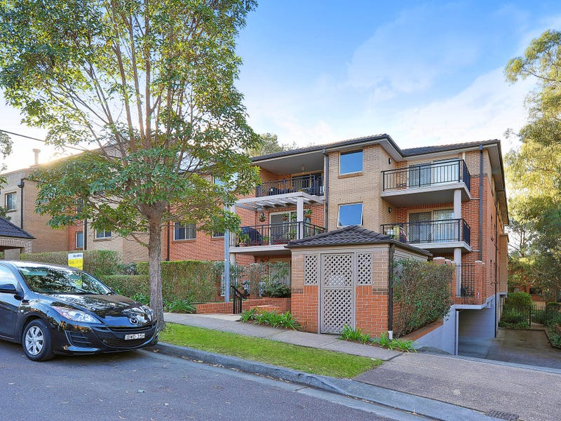 41/9-15 May Street, Hornsby, NSW 2077