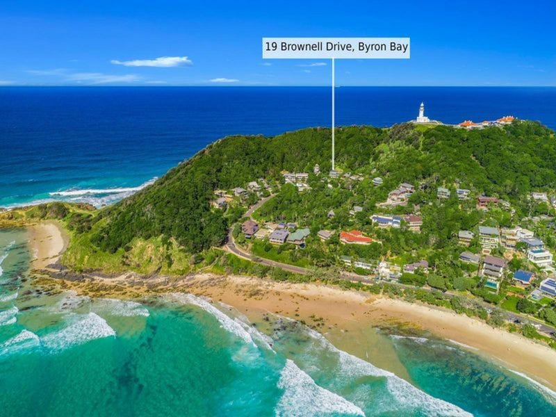 19 Brownell Drive, Byron Bay, NSW 2481
