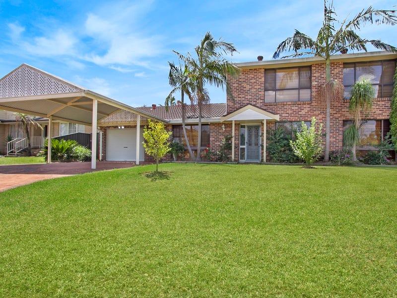 14 Owen Stanley Road, Glenfield, NSW 2167