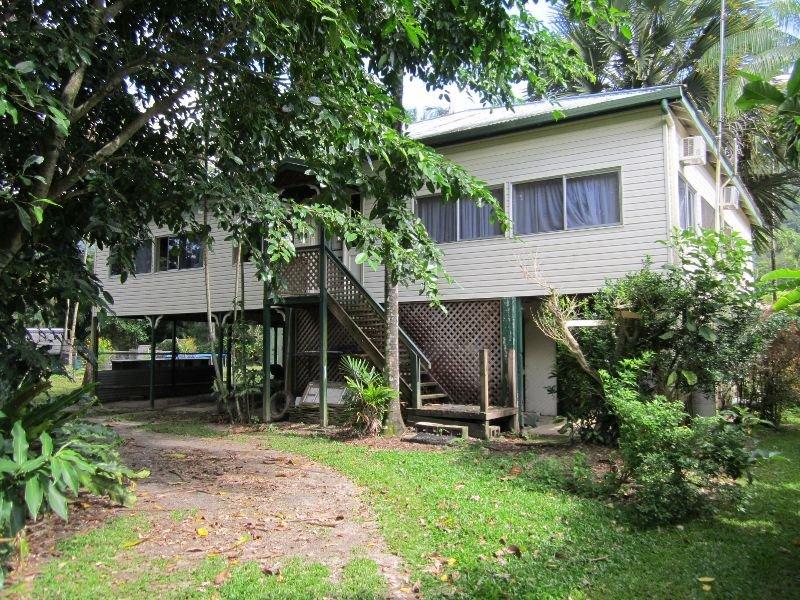 1-3 McMahon Drive, Fishery Falls, Qld 4871