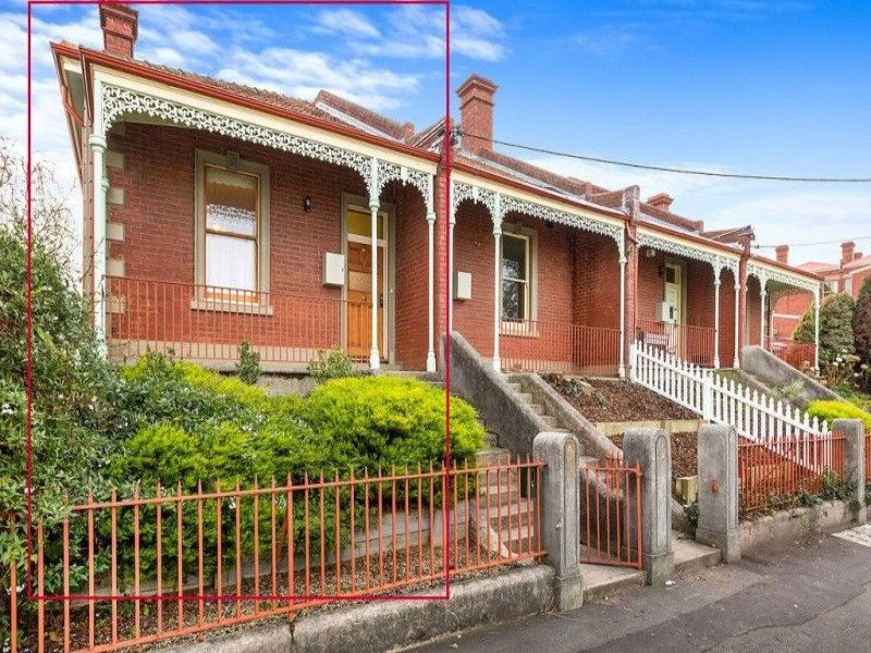 63A Patrick Street, Hobart, Tas 7000