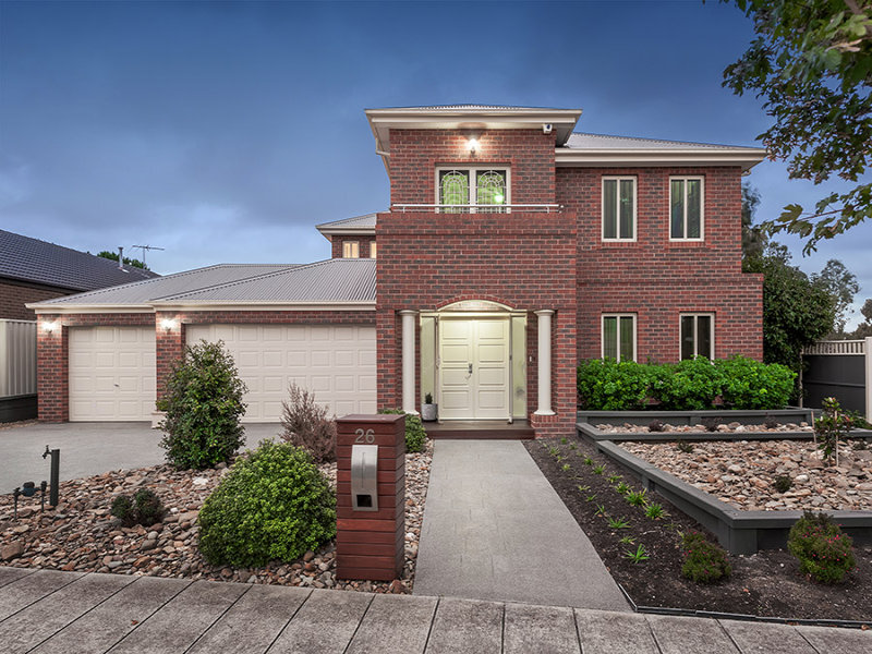 26 Scottsdale Court, Craigieburn, Vic 3064