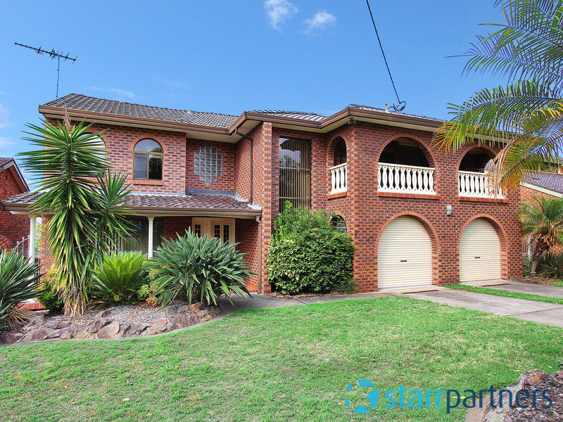 616 Merrylands Road, Greystanes, NSW 2145