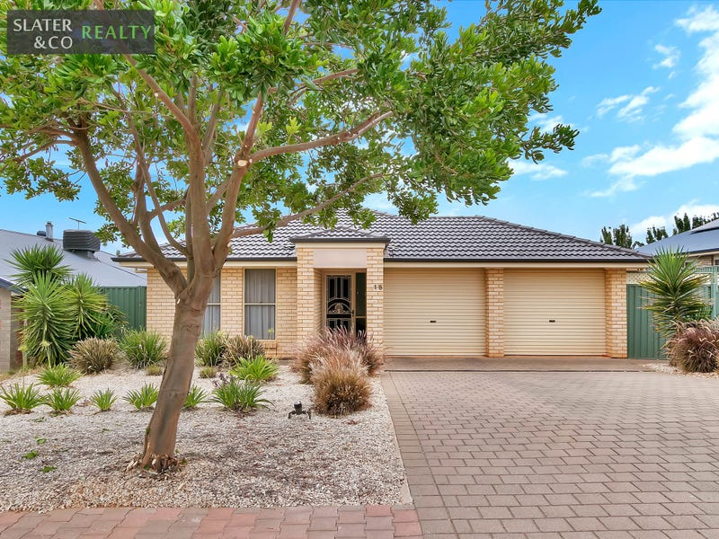 15 James Smith Court, Greenock, SA 5360