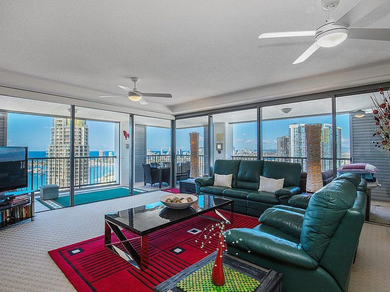298/105 Scarborough Street, Southport, Qld 4215