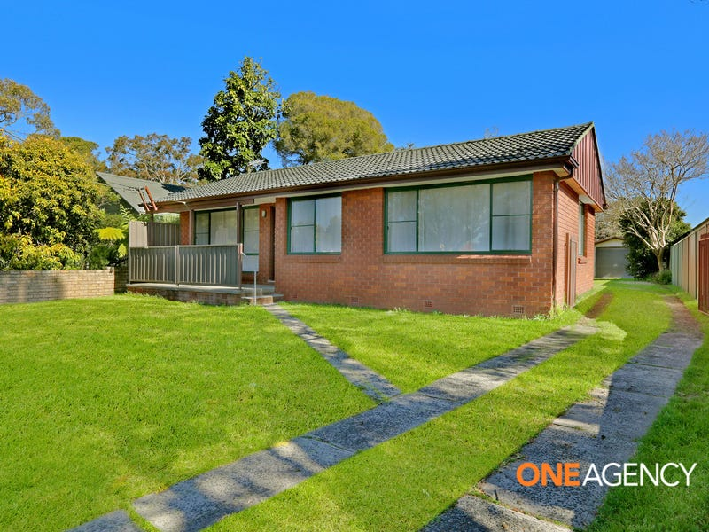 137 Woronora Road, Engadine, NSW 2233