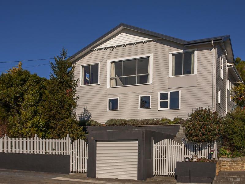 14 Gordon Ave, Mount Stuart, Tas 7000