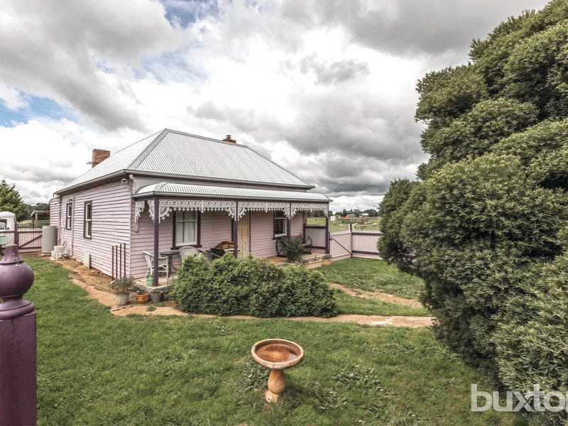 1047 Bungaree-Creswick Road, Bungaree, Vic 3352