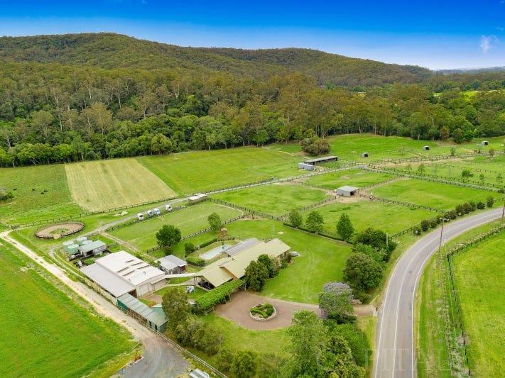 557 Yarramalong Road, Wyong Creek, NSW 2259