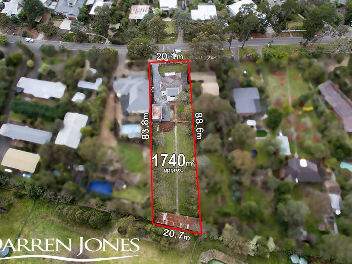 125 Thompson Crescent, Research, Vic 3095