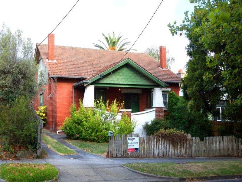 43 Barrington Avenue, Kew, Vic 3101