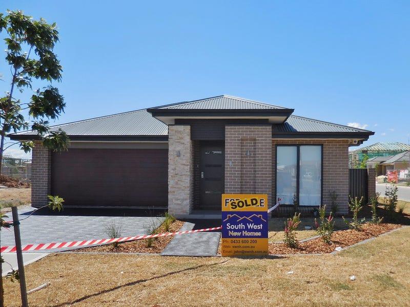 Lot 1374 Floribunda Street, Marsden Park, NSW 2765