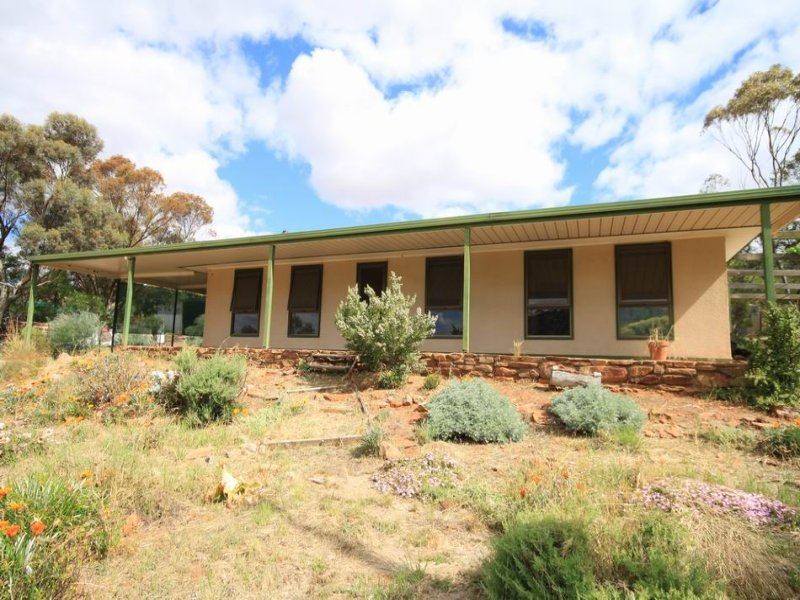 Lot 102 Gierke Road, Tepko, SA 5254