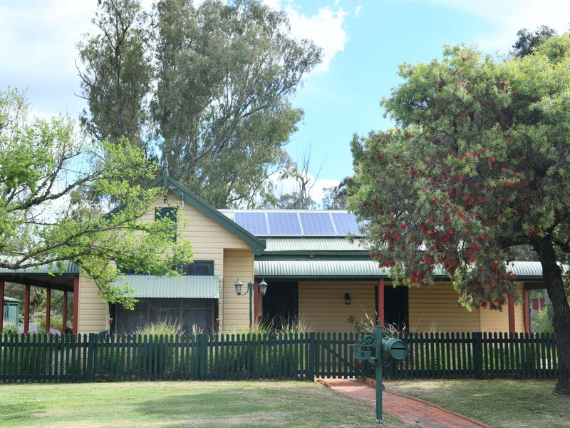 9 Bridge Street, Narrabri, NSW 2390