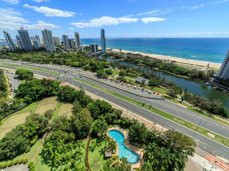 122/2 Admiralty Drive, Paradise Waters