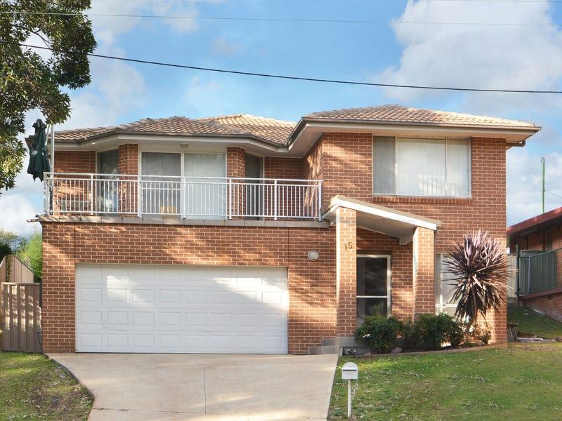 15 Ryan Street, Rutherford, NSW 2320