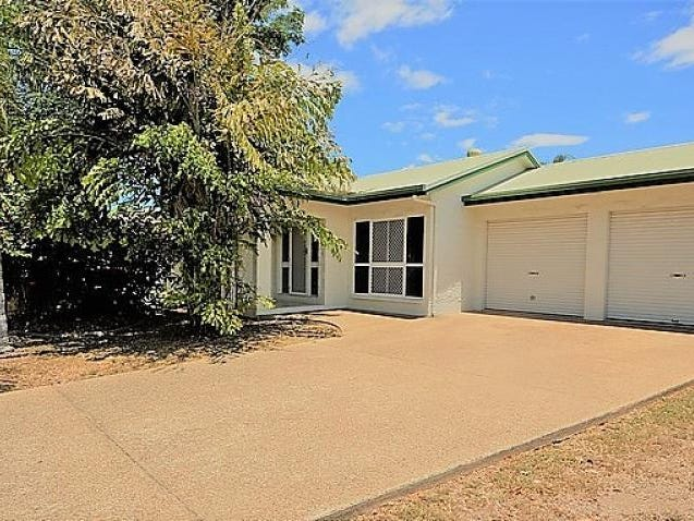 127 Kern Brothers Drive, Thuringowa Central, Qld 4817