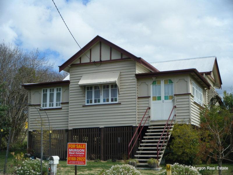 53  MacTaggart Street, Goomeri, Qld 4601