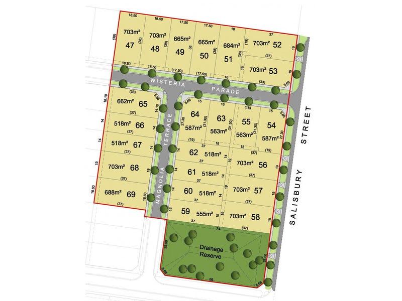 2 Magnolia Terrace, Wangaratta, Vic 3677