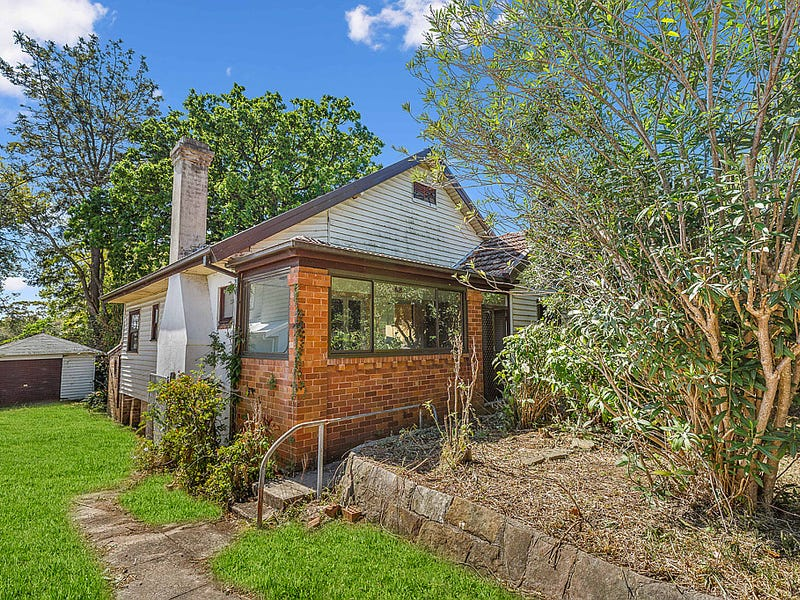 109 Ryde Road, Hunters Hill, NSW 2110