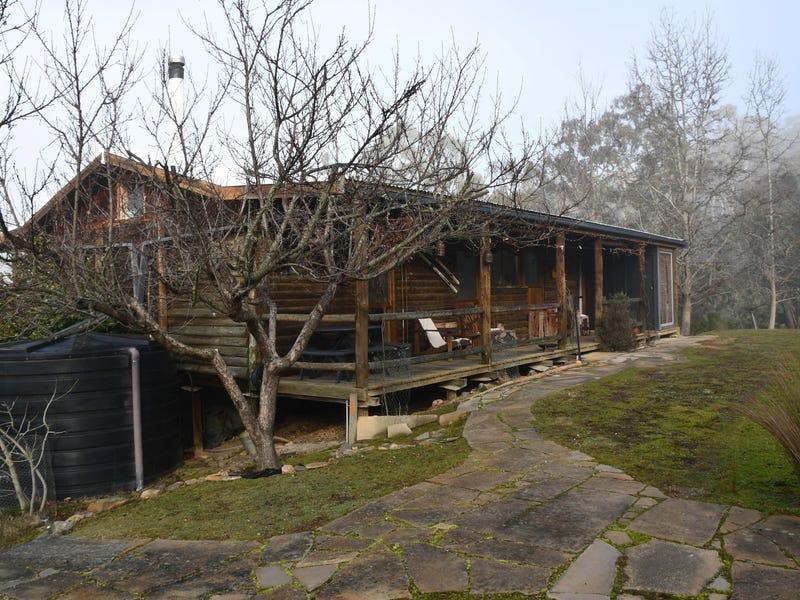 541 The Glen Road, Jerrong, NSW 2580