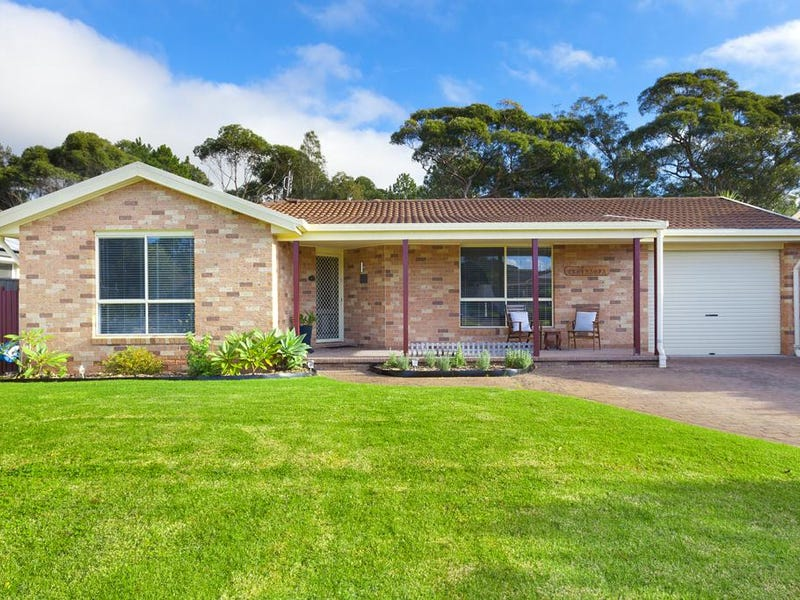 46 Scott Street, Shoalhaven Heads, NSW 2535