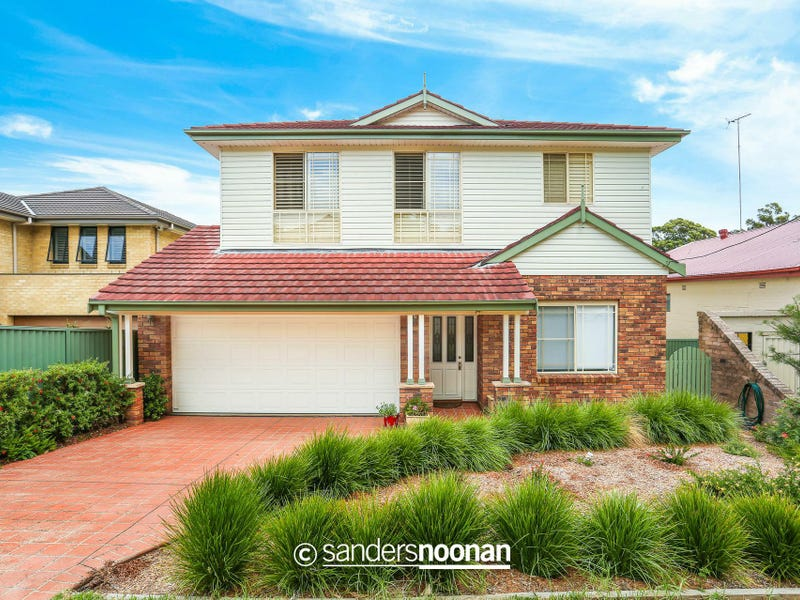 39 Delves Street, Mortdale, NSW 2223