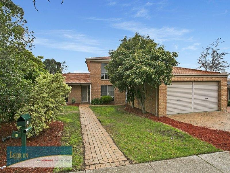 16 Westward Ho Drive, Sunbury, Vic 3429