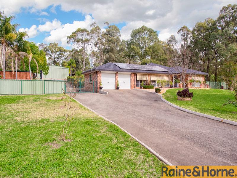 82 Sirius Place, Berkshire Park, NSW 2765
