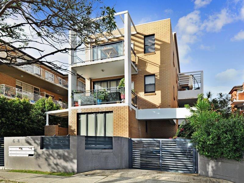 7/6-8 Addison Street, Kensington, NSW 2033