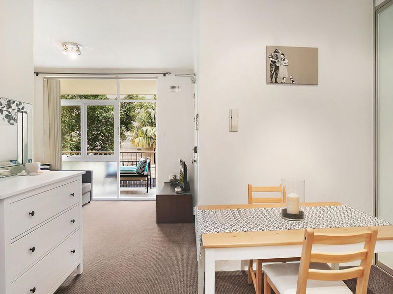 10/40 Arthur Street, Balmain, NSW 2041