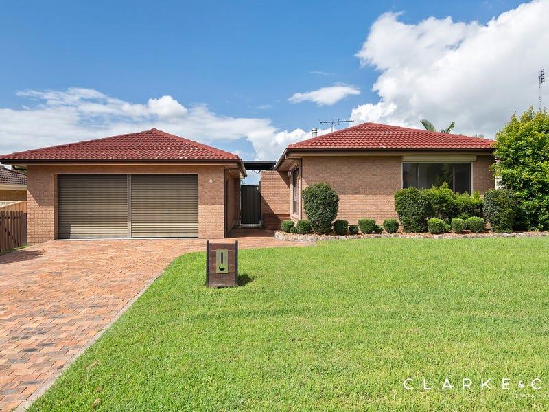 6 Mumford Avenue, Thornton, NSW 2322