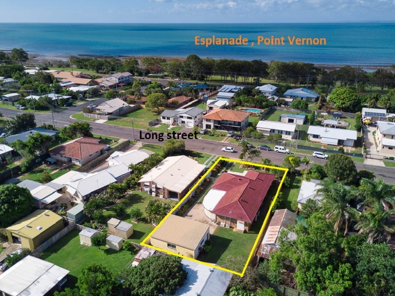155 Long Street, Point Vernon, Qld 4655