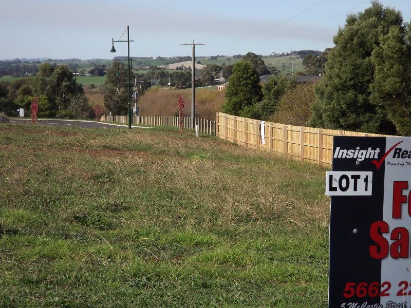 Lot 1, Willow Grove, Leongatha, Vic 3953