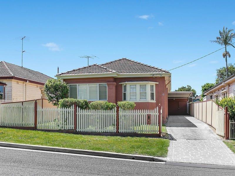 12 Dunkley Avenue, New Lambton, NSW 2305