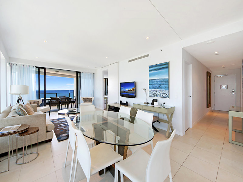 4 The Esplanade, Surfers Paradise, Qld 4217