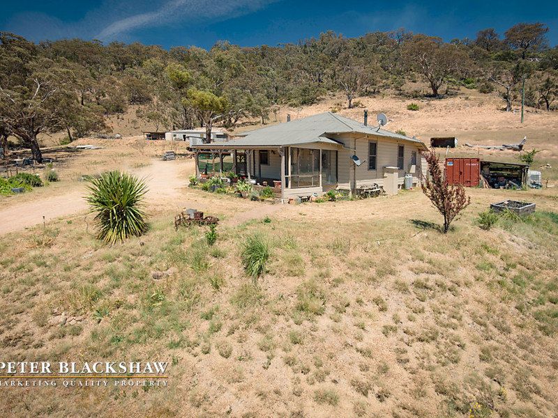 163 Downstream Road, Bumbalong, NSW 2626