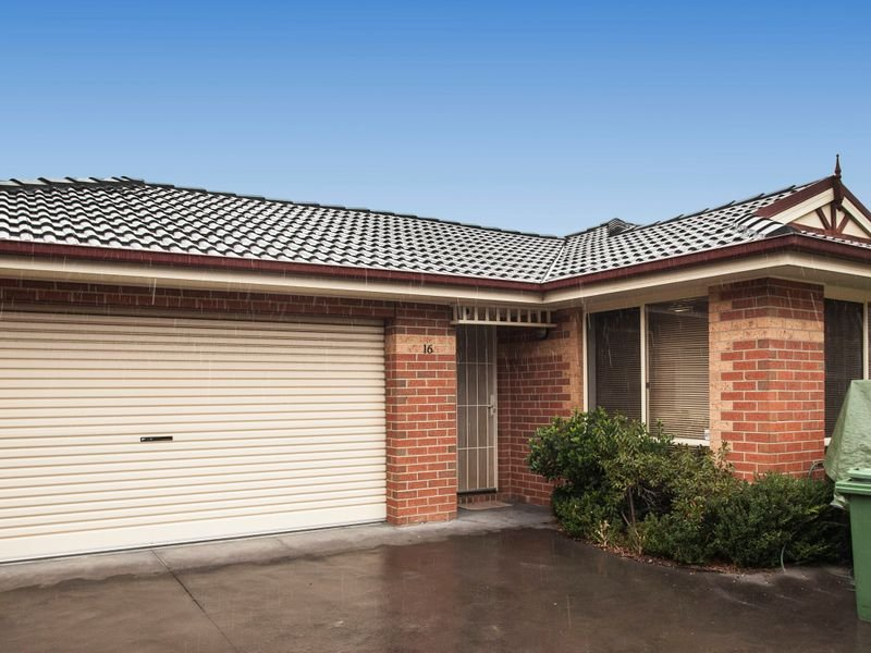 Unit 16/51 Bayfield Road West, Bayswater North, Vic 3153