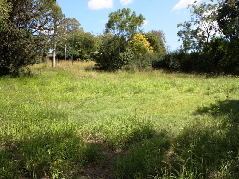 Lot 86 Alice Street, Linville, Qld 4306