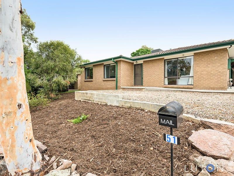 51 Louisa Lawson Circuit, Gilmore, ACT 2905