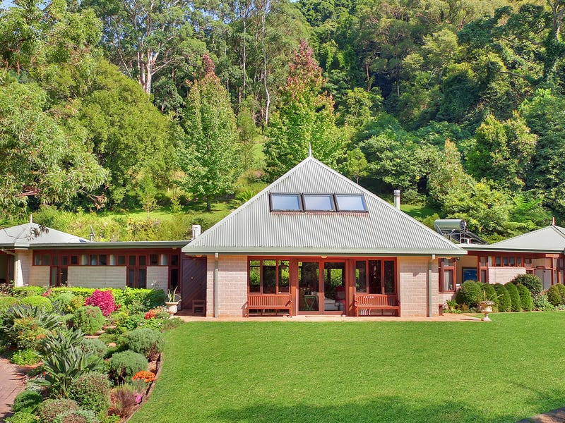 169 Connors Creek Road, Broughton Village, NSW 2534
